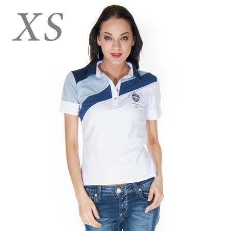 Dámske tričko Giorgio Di Mare: model 3 veľkosť XS