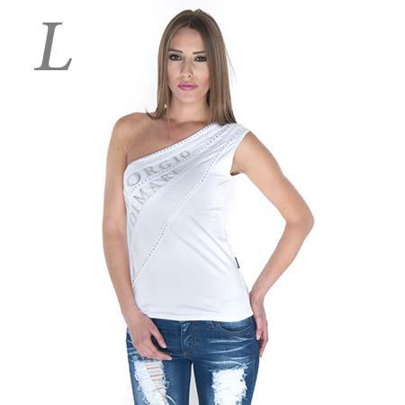 Dámske tričko Giorgio Di Mare: model 5 veľkosť L