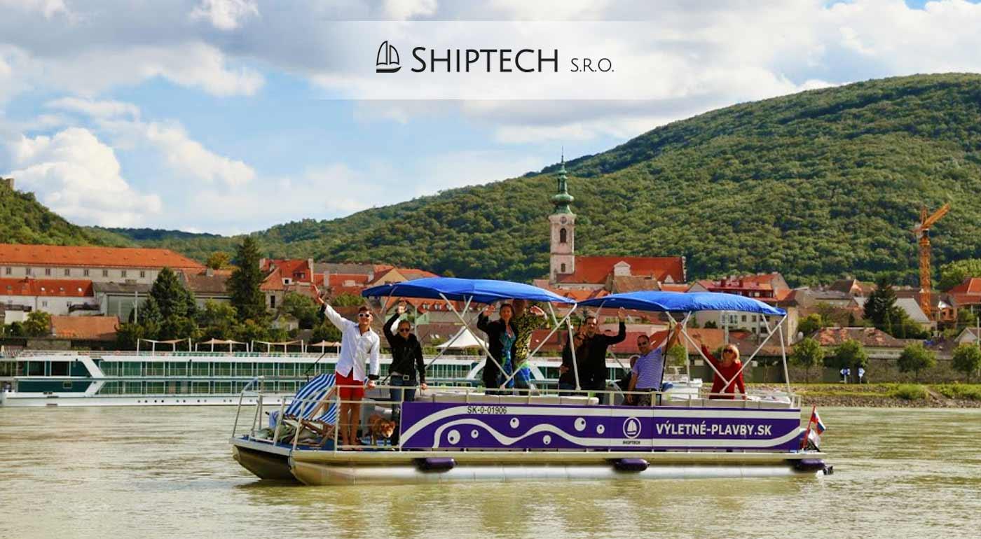 Prebrázdite Dunaj počas hodinovej plavby výletnou loďou