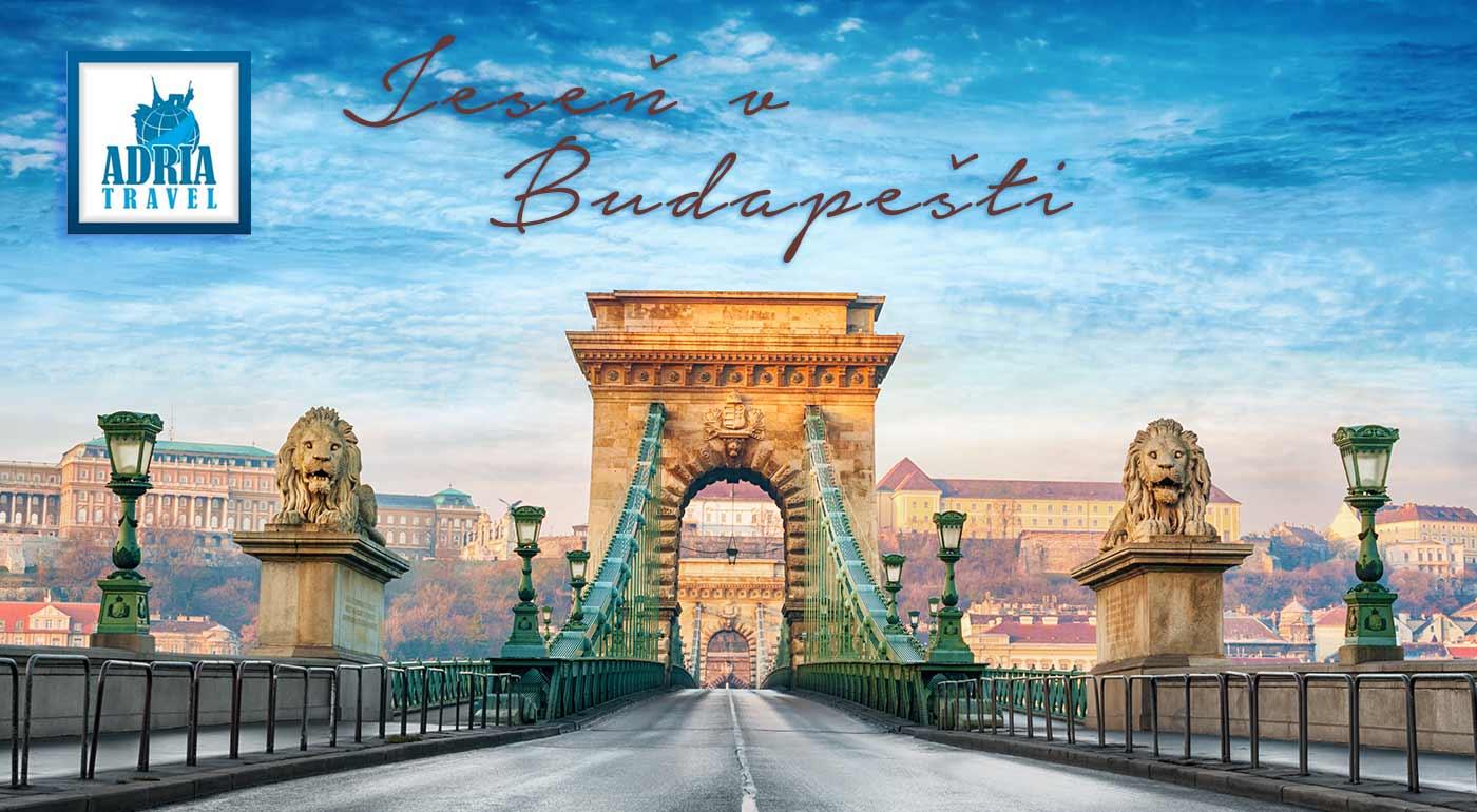 Navštívte unikátne pamiatky Budapešti, objavte svet pod morskou hladinou a príchuť prvotriednej čokolády na čokoládovom festivale