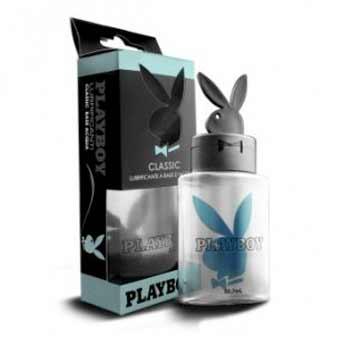 Lubrikačný gél Playboy Classic Water Based (88,7 ml)