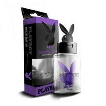 Lubrikačný gél Playboy Double Play 2in1 (88,7 ml)