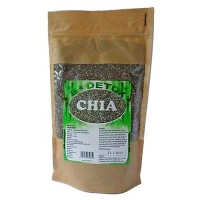 Chia semienka (500 g balenie)