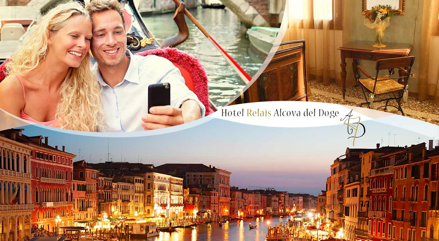 Dokonalé 3 dni v nádhernom Hoteli Relais Alcova del Doge *** v meste Mira pri Benátkach