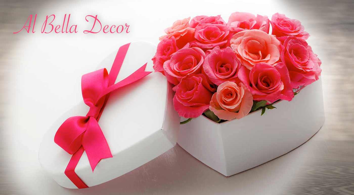 Kvetinový box - veľkosť M