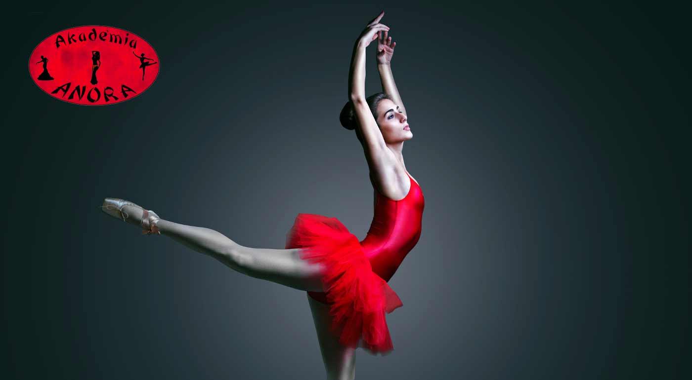 Kurz baletu pre dospelých vhodný aj pre úplných začiatočníkov