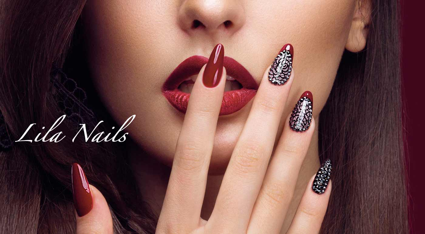 Klasická či japonská manikúra alebo gélové nechty v salóne Lila Nails