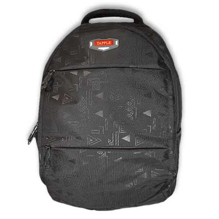 Univerzálny batoh - farba čierna