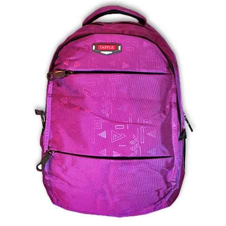 Univerzálny batoh - farba fialová