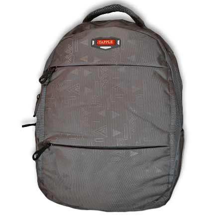 Univerzálny batoh - farba šedá