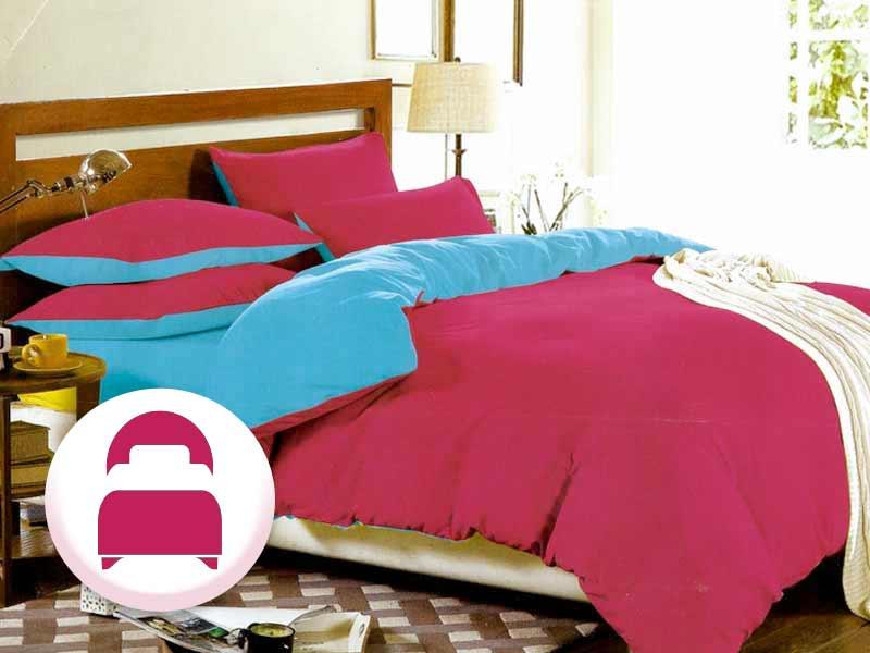 Posteľné obliečky pre jednolôžko - vzor 2