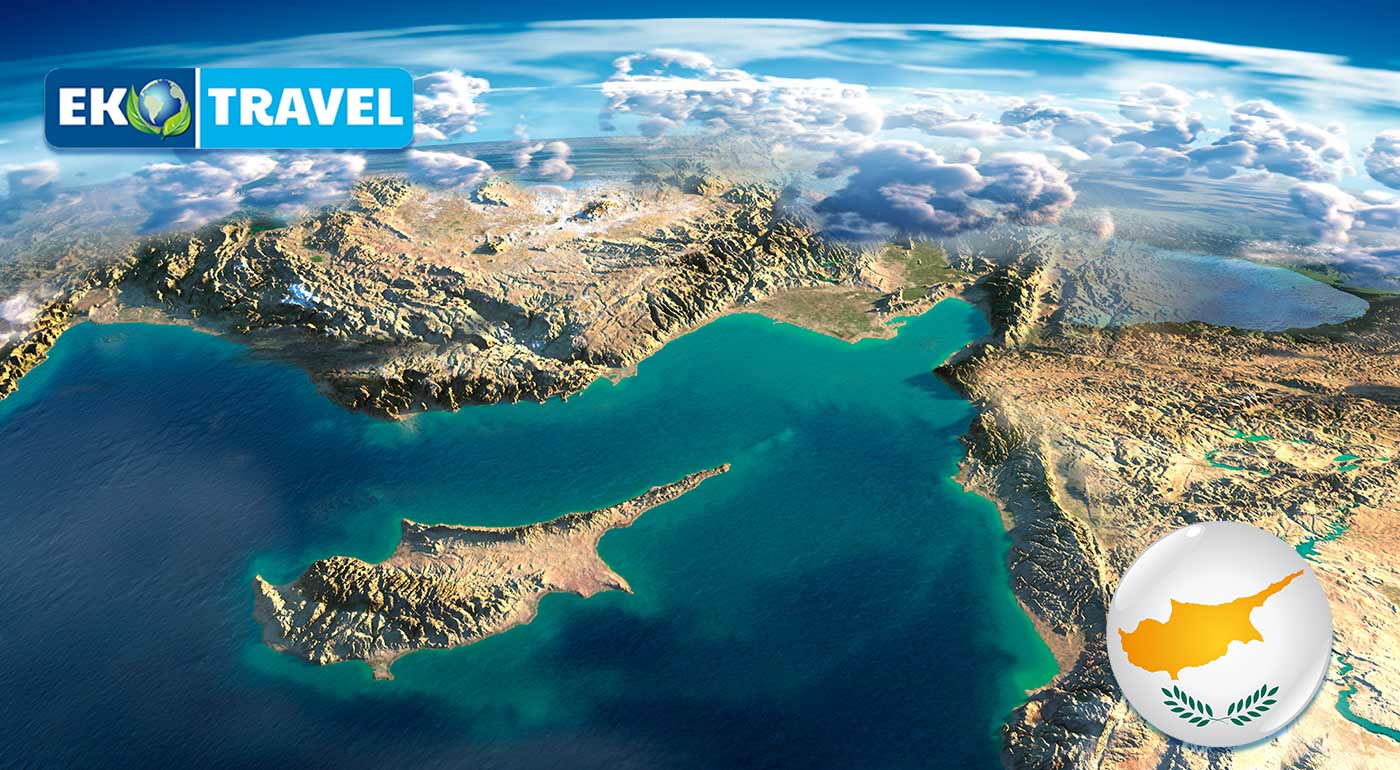 Spoznajte poklady Afroditinho ostrova v rámci 8-dňového kultúrno-pobytového zájazdu na Cyprus s letenkou z Viedne