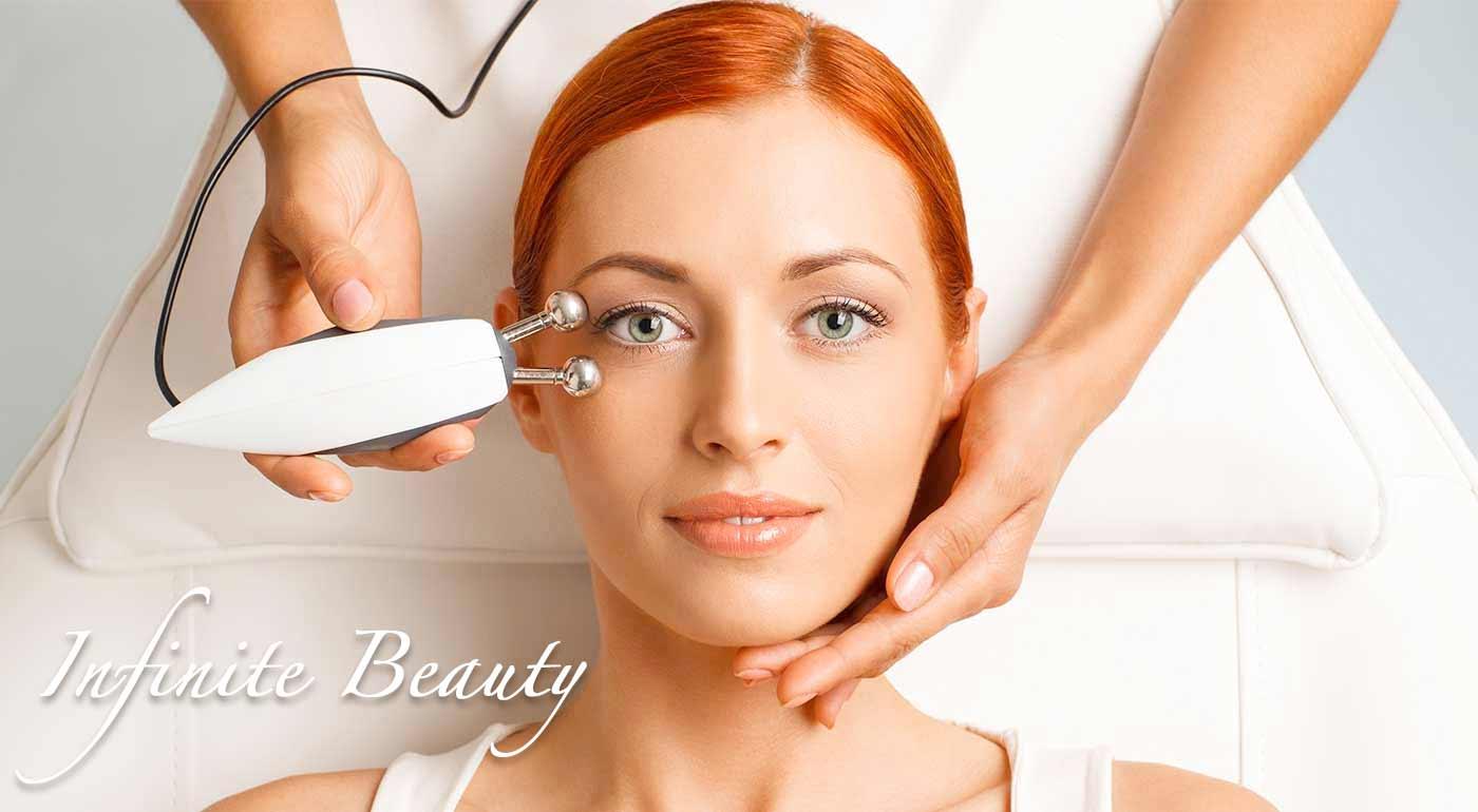 Vyskúľajte revolučnú metódu pre starostlivosť o pokožku - rádiofrekvencia a liftingová masáž tváre pre omladenie pleti