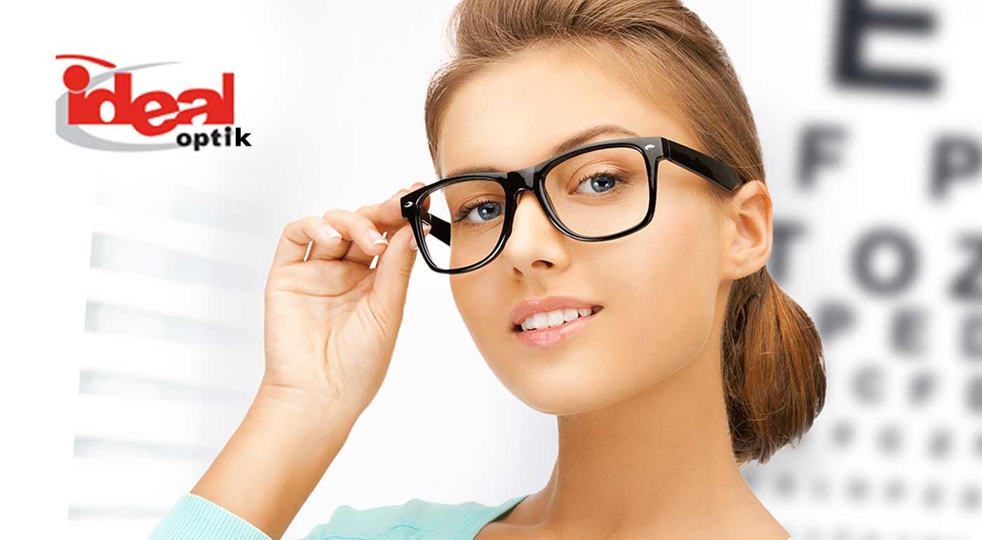 c7b8aca2d Vyšetrenie zraku, kvalitné sklá a zľava na rámy v Idealoptik