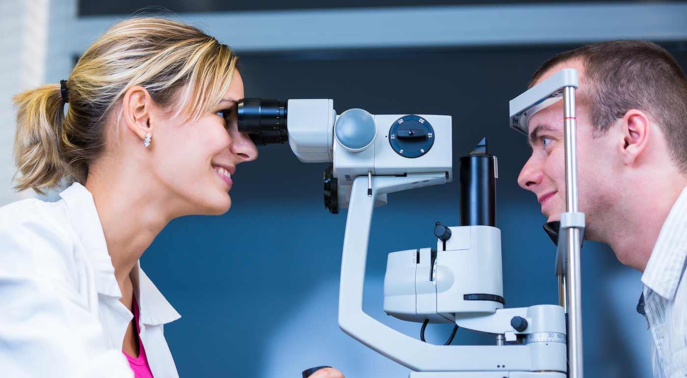 Nechajte si skontrolovať zrak najmodernejšími prístrojmi v poliklinike Vajnorská