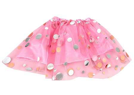 Dievčenská suknička - model 12