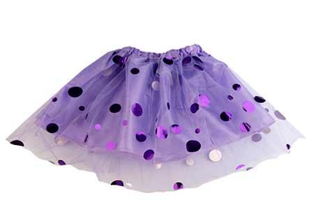 Dievčenská suknička - model 5