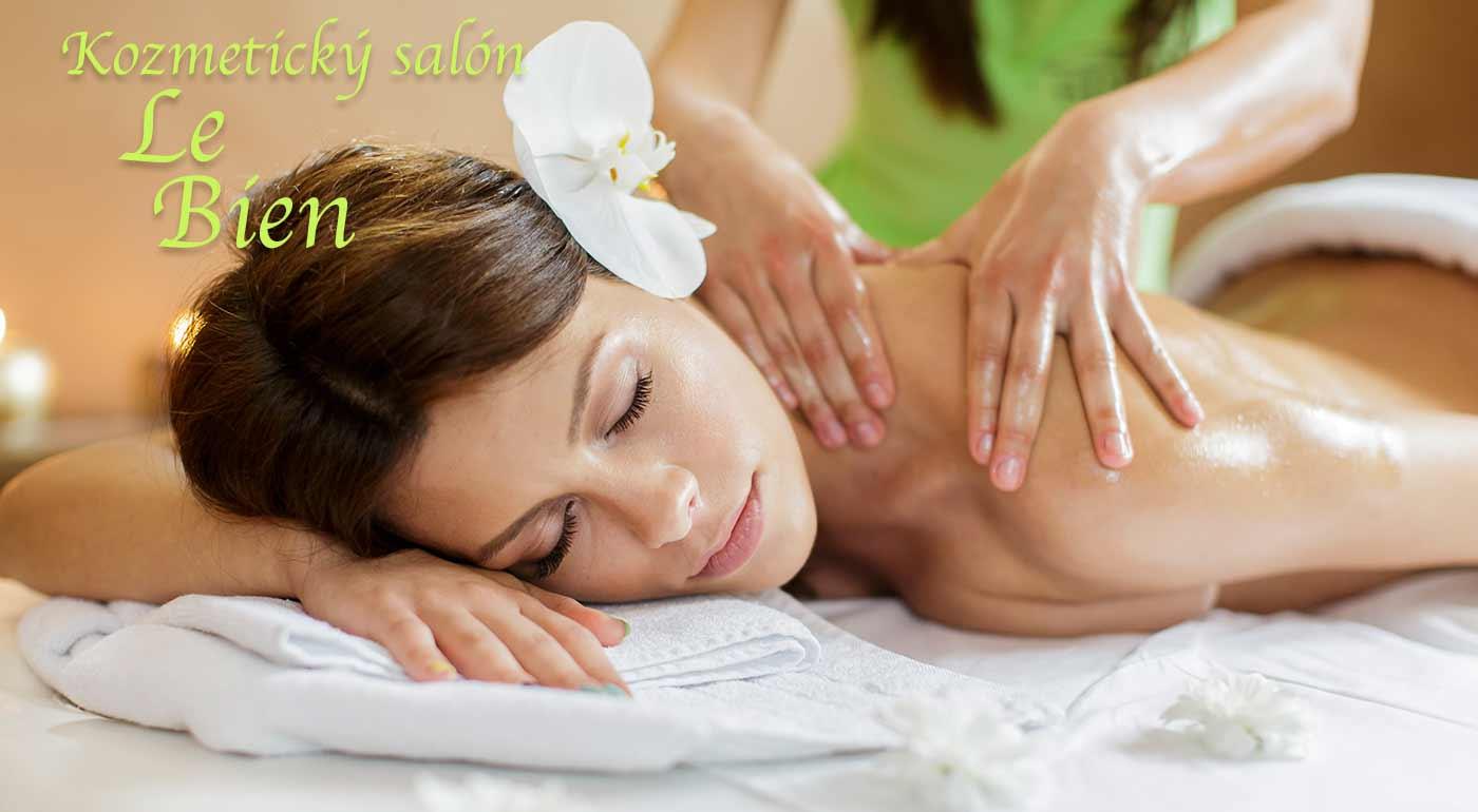 Odskočte si na relax iba pre ženy - masáž tváre s bahennou maskou alebo klasická celotelová masáž v centre Bratislavy