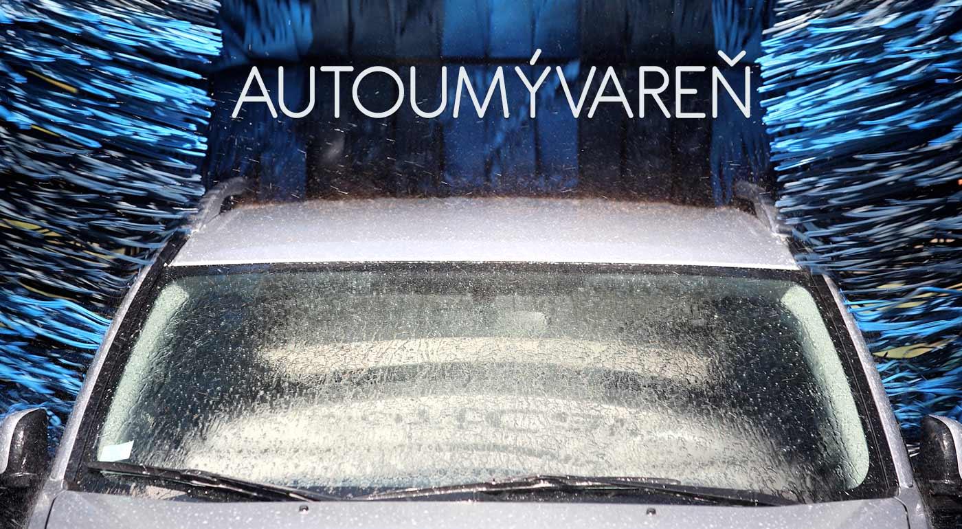 Kompletné umytie auta s voskovaním v Košiciach