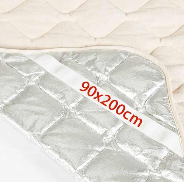 Vyhrievacia podložka na matrac (90 x 200 cm)