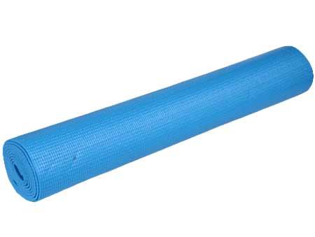 Karimatka na cvičenie - modrá