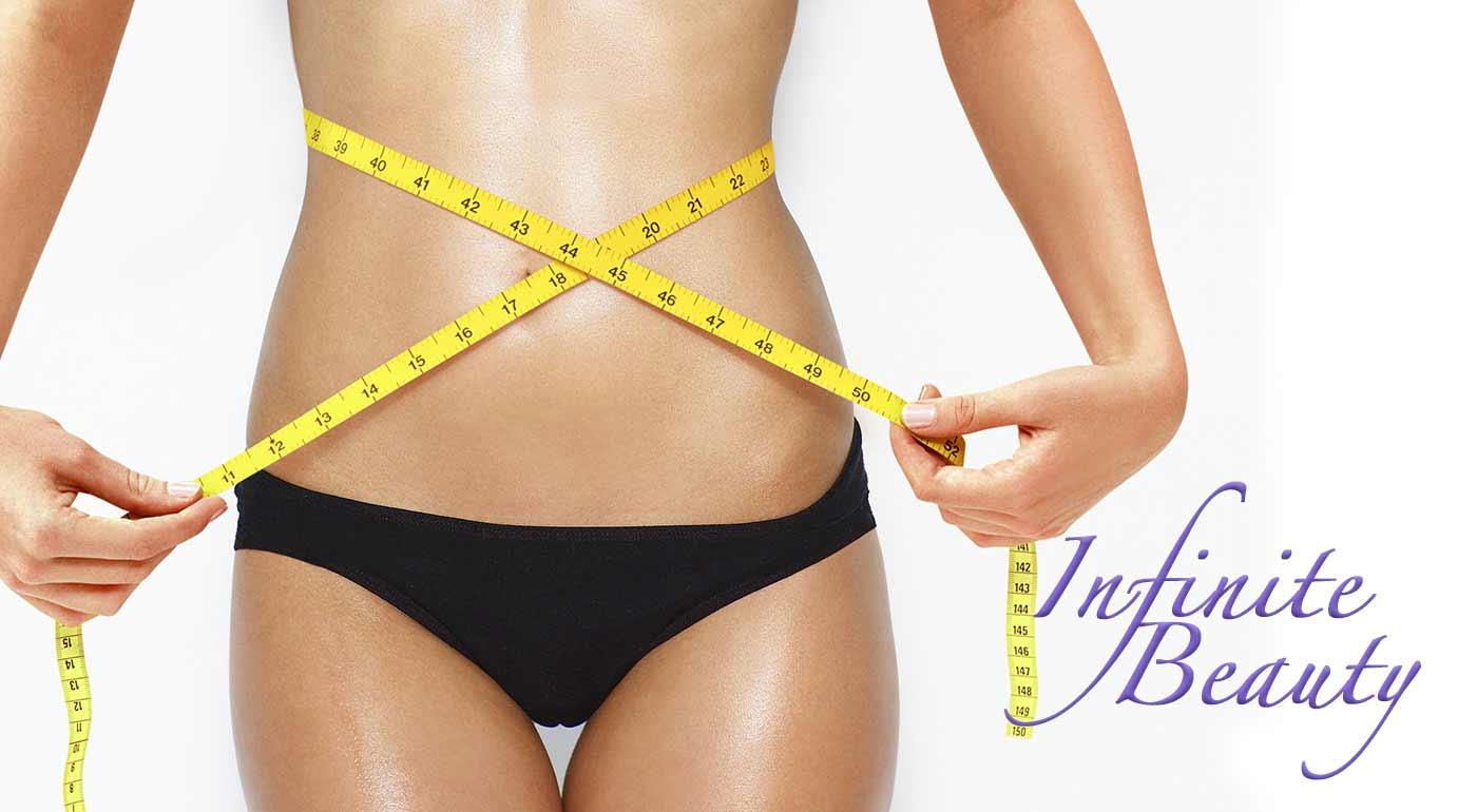 Elektrostimulácia svalov si poradí s celulitídou aj problémovými partiami na vašom tele