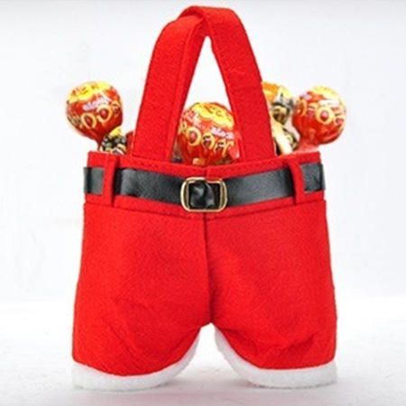 Vianočný balíček na darčeky - veľkosť M