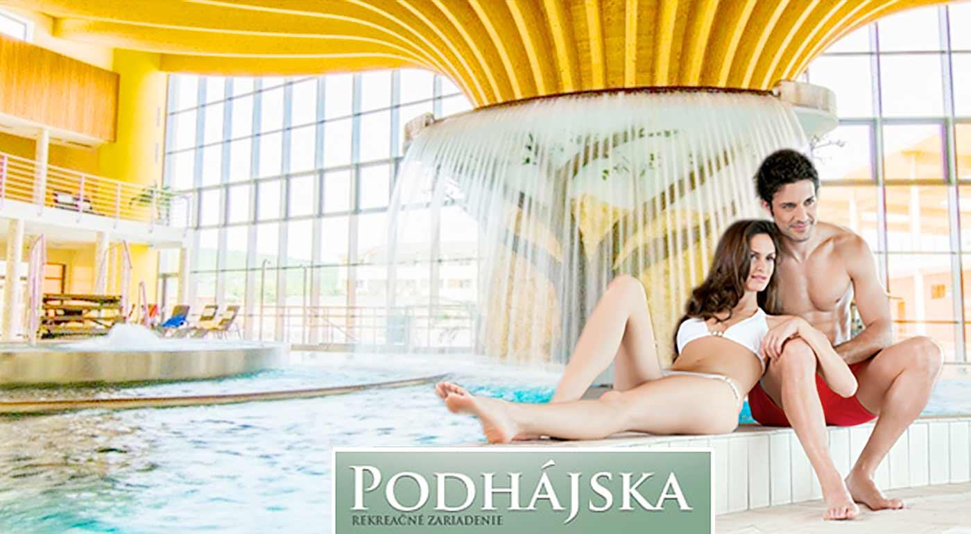 Dovolenka na termálnom kúpalisku Podhájska s ubytovaním v Drevenici - Zrube, využite možnosť rezervovať si najlukratívnejšie termíny na budúci rok!