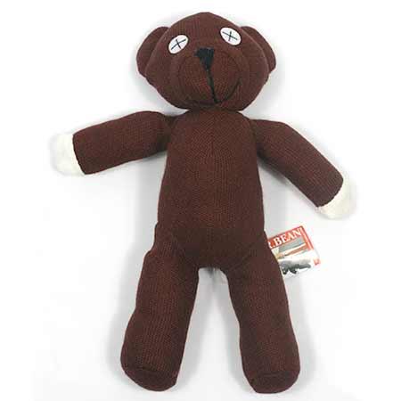 Plyšový medvedík (výška 33 cm)