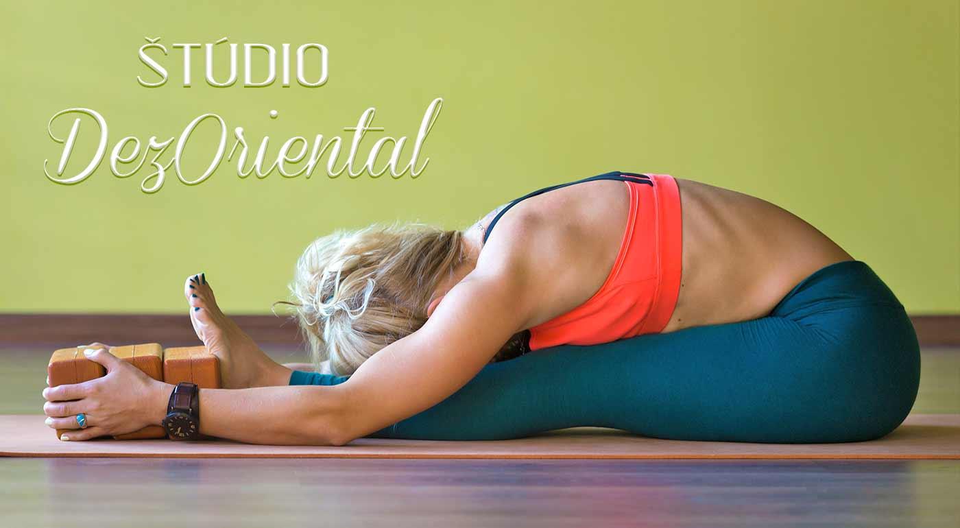 Vykročte do nového roka 2-mesačným kurzom Iyengar jogy