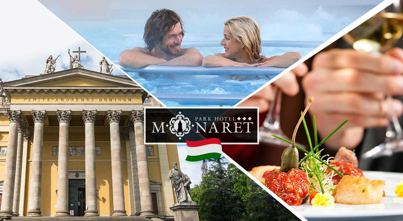 Zažite teplo počas zimy u južných susedov v neďalekom Egeri a vychutnajte si pohodlie Hotela Minaret*** s polpenziou a vstupom do termálnych kúpeľov