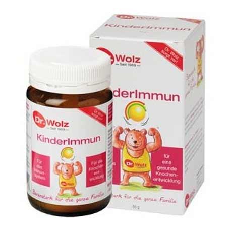 Kinderlmmun Dr. Wolz (65 gramov)