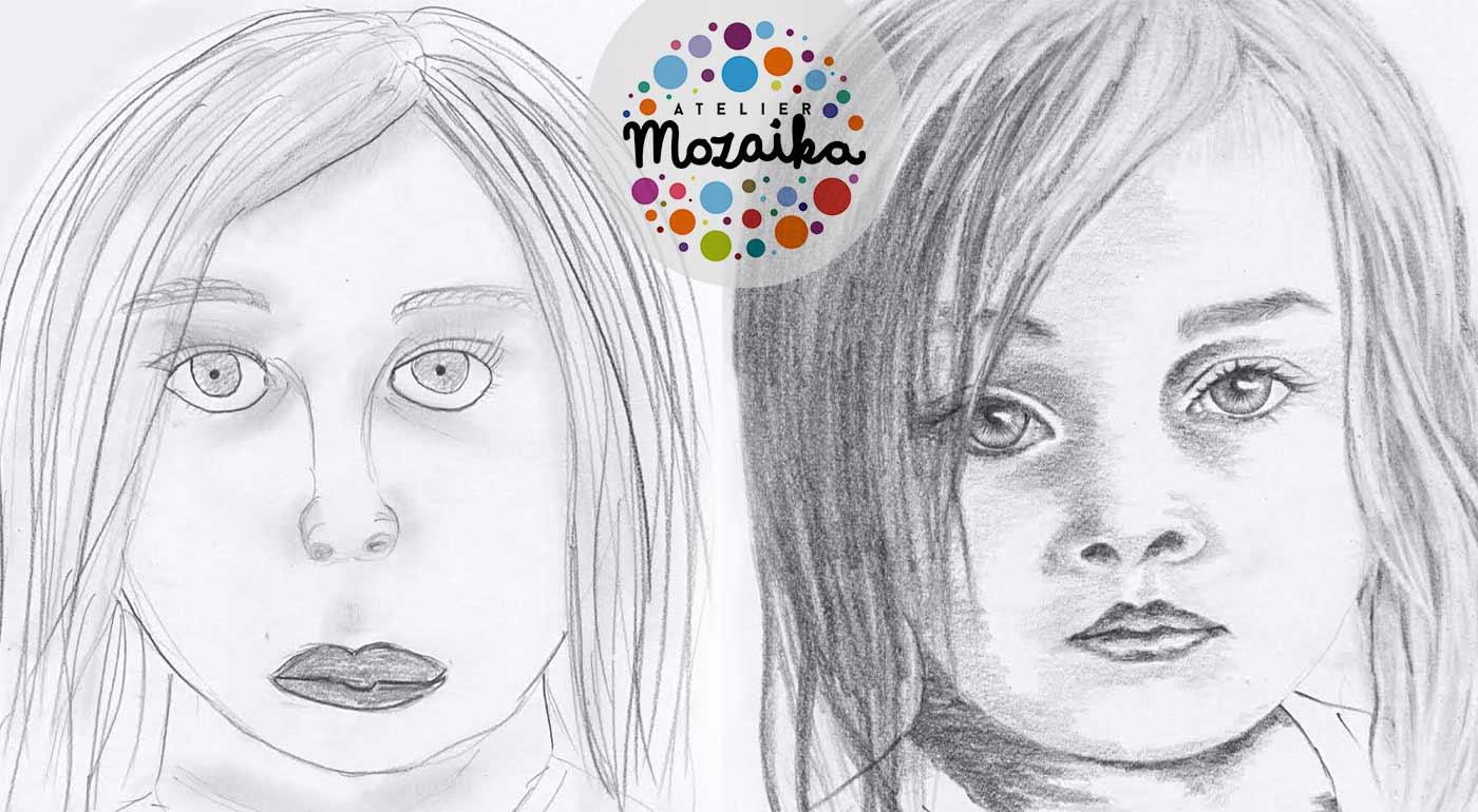 Fotka zľavy: Objavte v sebe skrytý talent a zapracujte na svojej zručnosti s ceruzkou a papierom. Vyskúšajte 2-dňové kurzy kreslenia pravou mozgovou hemisférou v štyroch mestách na Slovensku!