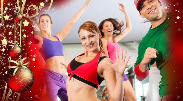 Fotka zľavy: 1,5 hodiny ZUMBA® fitness + ZUMBA® toning s 52% zľavou alebo 1 hodina aqua ZUMBA ® so 40% zľavou len za 1,80€.