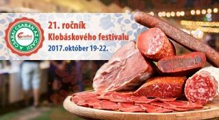 Zľava 35%: Kde inde by sa mohol konať 21. ročník klobáskového festivalu, ak nie v Maďarsku? Vyrazte za vynikajúcimi vôňami a chuťami do Békescsaby a užite si tento gastro sviatok na plno!
