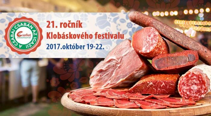 Fotka zľavy: Kde inde by sa mohol konať 21. ročník klobáskového festivalu, ak nie v Maďarsku? Vyrazte za vynikajúcimi vôňami a chuťami do Békescsaby a užite si tento gastro sviatok na plno!