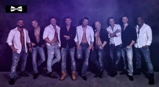 Zľava 43%: LEN PRE ŽENY TOUR 2017 - Holywoodska noc so striptérskou skupinou DIRTYY BOYYZZ až v 18 mestách Slovenska! Horúcim programom vás prevedie moderátor Binďo a o choreografie sa stará sám Johny Perfekto.
