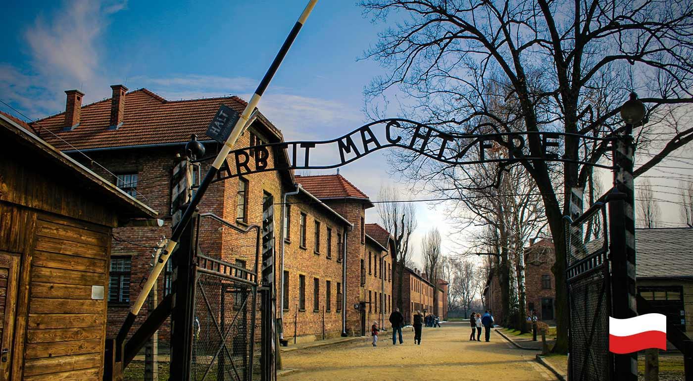 Emotívny jednodňový zájazd do Osvienčimu a Krakowa