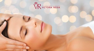 Zľava 67%: Balíček s relaxačno-regeneračným ošetrením tela a tváre na klinike estetickej medicíny Victoria Regia. Vyskúšajte účinky infra sauny a či škoricového zábalu na vašom tele.