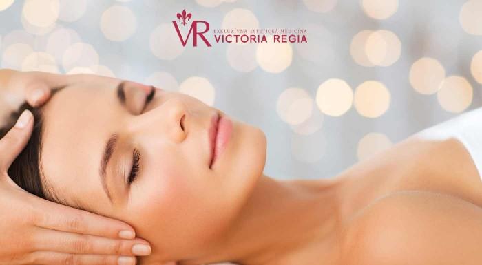 Fotka zľavy: Relaxačné ošetrenie tela na klinike Victoria Regia