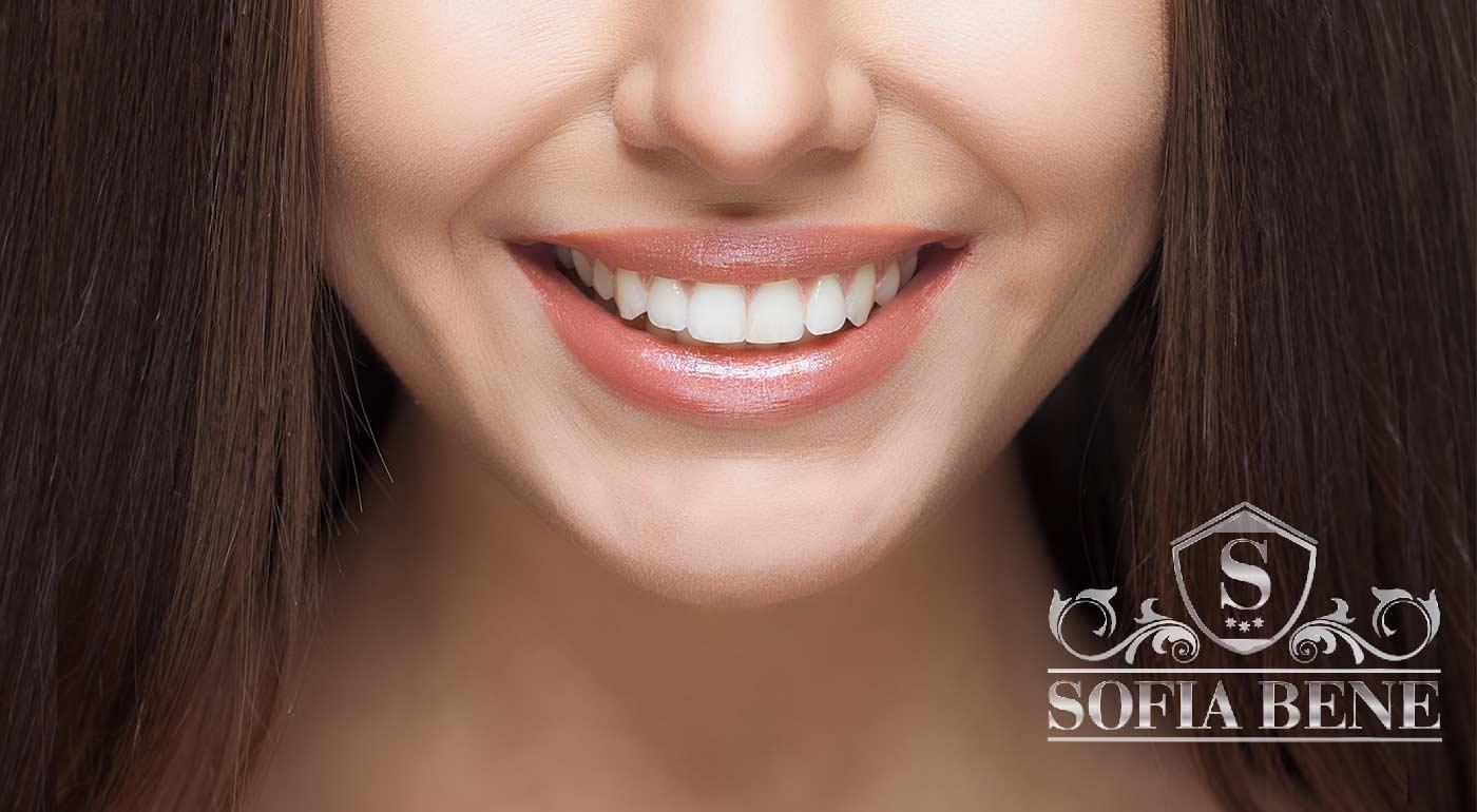 Fotka zľavy: Získajte žiarivý úsmev bez použitia peroxidu. Vaše zuby už nebudú trpieť. Revolučné ošetrenie na prírodnej báze vám okamžite zosvetlí zuby o niekoľko odtieňov. Zájdite do Sofia-Bene v Bratislave.