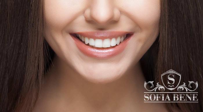 Získajte žiarivý úsmev bez použitia peroxidu. Vaše zuby už nebudú trpieť. Revolučné ošetrenie na prírodnej báze vám okamžite zosvetlí zuby o niekoľko odtieňov. Zájdite do Sofia-Bene v Bratislave.
