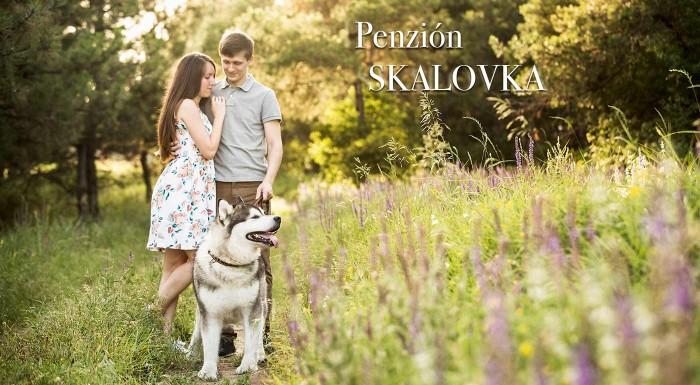 Fotka zľavy: Užite si 3 či 4 dni na Kysuciach už od 29,90 € s fľaškou vínka na uvítanie. Turistika, cykloturistika, hubárčenie, paintball a pre najmenších ihrisko.