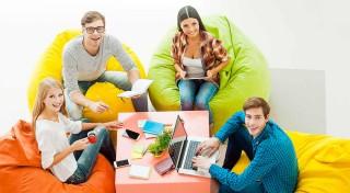 Zľava 63%: Sedacie vaky v kvalitnom prevedení od nemeckej značky BulliBag oživia každý interiér a poskytnú príjemné miesto, kde si môžete ustlať pohodlne a zároveň štýlovo.