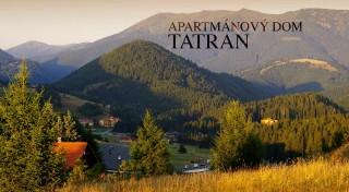 Zľava 52%: Dávate prednosť horám pred morom? Vyberte sa do Nízkych Tatier a užite si turistické chodníčky, jaskyne a nádhernú prírodu. To všetko z pohodlia apartmánového domu Tatran.