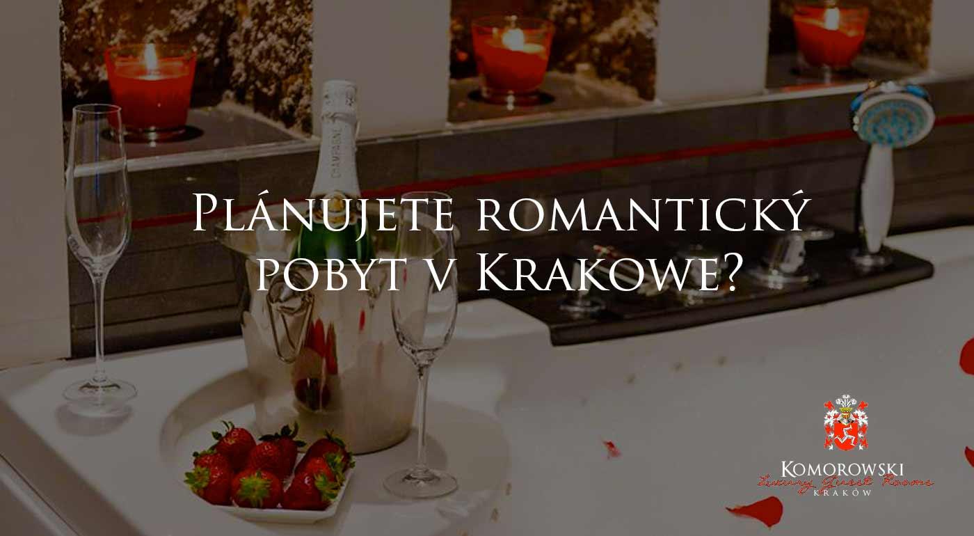 Fotka zľavy: Dokonalý pobyt v luxusnom penzióne Komorowski Luxury Guest Rooms v centre Krakowa s raňajkami a romantickým balíčkom
