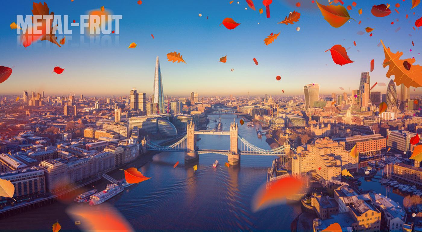 Fotka zľavy: Urobte si predĺžený víkend na Britských ostrovoch. Metropola Anglicka je plná monumentálnych pamiatok, pulzujúceho života a povestného anglického šarmu. Vyberte sa ju spoznávať na 5-dňovom zájazde.