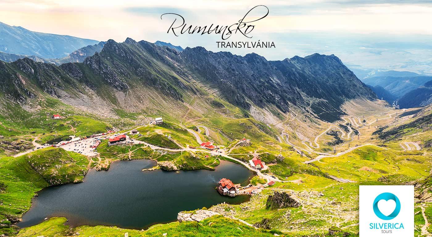 Spoznajte Transylvániu aRumunsko aprejdite sa po horskom priechode Transfăgărășan - bez nočných jázd, s polpenziou a dvoma sprievodcami!