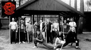 Zľava 30%: Detský tábor Kung Fu Camp plný športu, hier, dobrodružstva, umenia a hlavne nových kamarátov. Pošlite vaše ratolesti za tým najlepším prázdninovým zážitkom na Záhorí.
