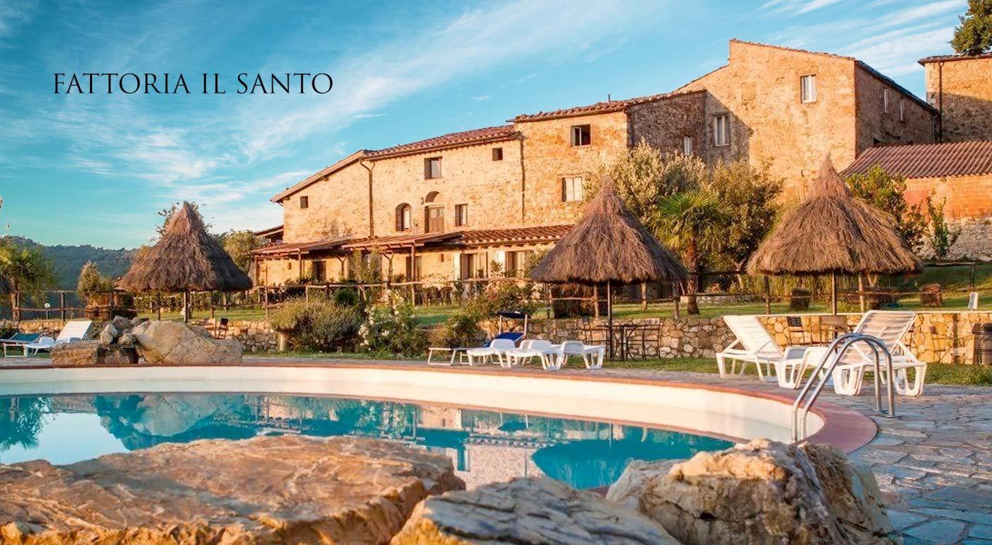 Fotka zľavy: Talianskemu vidieku podľahne každý, kto tam raz zavíta. Nechajte sa opantať nekonečnými vinicami, červenými strieškami a gurmánskym rajom na pobyte v tradičnej vile v meste Monticiano.